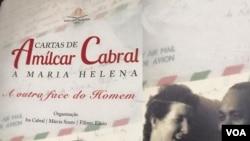 Amílcar, o outro lado de Cabral, nas cartas à Lena - 18:00