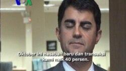 Wall Street Bergolak, Nasabah Bank 'Berontak' - Liputan Berita 26 Oktober 2011