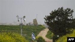 تقاضای پنتاگون برای تخصيص بودجه بيشتر به سامانه گنبد آهنين اسراييل