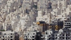 طرح پنج ماده ای اخیر آمریکا به اسرائیل برای از سر گیری مذاکرات صلح