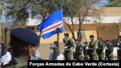 Cabo Verde, Forças Armadas
