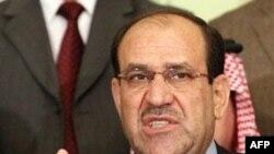 Irak Suudi Arabistan'ın Hükümet Krizini Çözme Önerisini Reddetti