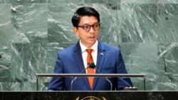 各國領導人在聯合國主要擔心氣候變化和新冠病毒