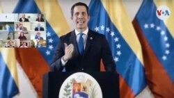 """Guaidó: """"Los venezolanos siguen siendo torturados"""""""