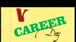 Karir Sebagai Ketua Asosiasi Staf Indonesia di World Bank - VOA Career Day