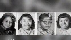 В США отмечают годовщину взрыва в бирмингемской церкви