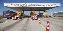 Report On Zinara - Vehicle Fees Filed By Loirdham Moyo