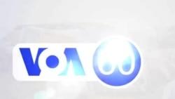 VOA 60 Afirka - Fabrairu 08, 2013