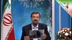 خبرها و گزارش های انتخاباتی روز - ششم خرداد