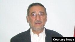 عبدالخالق حسینی پشه یی