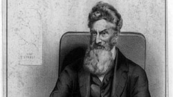 John Brown Raids Harpers Ferry