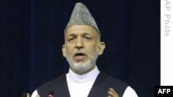 Avganistanski predsednik poziva na pomirenje sa Talibanima