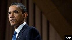 Dvodnevna konferencija koja je danas otvorena u Vašingtonu je ispunjenje obećanja koje je predsednik Obama u junu 2009. dao u Kairu