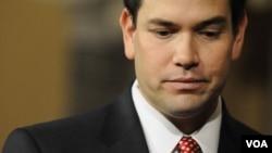 El senador Marco Rubio también tiene previsto asistir a la conferencia.