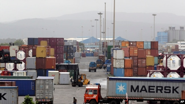 """Danish shipping giant A.P. Maersk-Moller, said that its cargo terminals and port operations were """"now running close to normal again."""" Hackers on June 27, 2017, caused widespread disruption across Europe, hitting Ukraine especially hard."""
