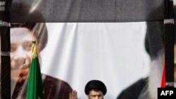 Irak: Kleriku Al Sadër bën thirrje për rezistencë kundër amerikanëve