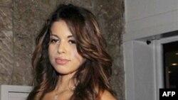 Marokanka Rubi koja je navodno primila novac od italijanskog premijera Silvia Berluskonija za seksualne usluge