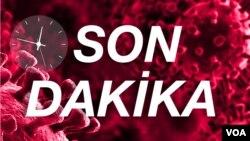 Son Dakika Corona