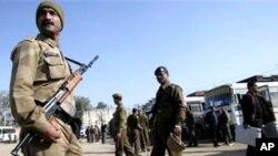 بھارتی کشمیر : مزید دو نوجوان ہلاک