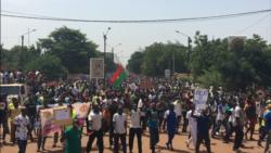 Burkina Faso fanga sinamaton ani sigida jekulu ka sibiri don tamaa