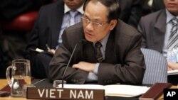Ông Lê Lương Minh Tổng thư ký ASEAN