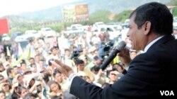 Más de 11,15 millones ecuatorianos están empadronados para acudir al referendo el próximo 7 de mayo.