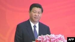 Barak Obama Çinin vitse-prezidenti Tsi Jinpinqi Ağ Evdə salamlayacaq