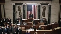 US Congress Passes Historically Few Laws in 2013