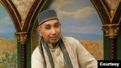 Fadjril Asikin. (Foto koleksi pribadi)