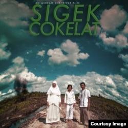 """Film """"Sigek Cokelat"""" Karya Sineas Indonesia Ashram Shahrivar (Dok: Ashram Shahrivar)"""