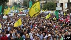 Mideast Lebanon US Prophet Film