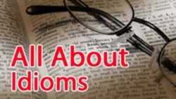 "All About Idioms ""Double-Cross"""