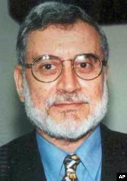 Ibrahim Sahad