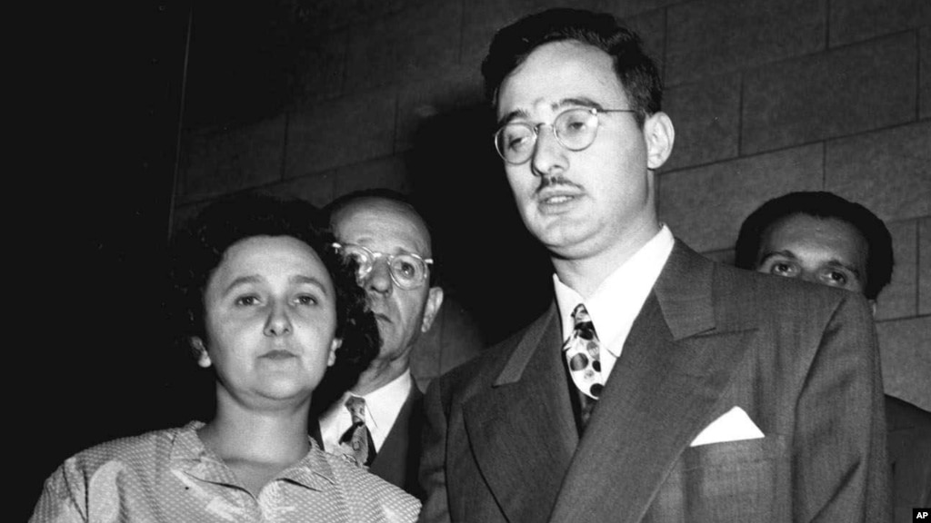 """an introduction to the history of the trial of julius and ethel rosenberg trial """"in short we did not get a fair trial and we were framed""""julius rosenberg  hurricane known to history as the  the story of ethel and julius rosenberg,."""