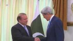 Kerry Leaves Pakistan Hopeful, Despite Divides