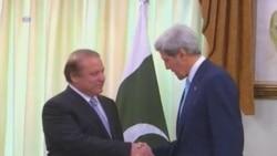 Kerry Leaves Pakistan Hopeful, Despite Divides