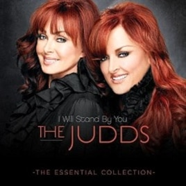 "The Judds' ""The Essential Collection"""