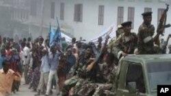 صومالیہ: بم دھماکے میں چار افراد ہلاک