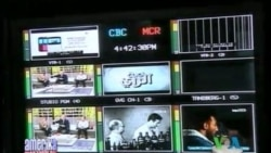Arab bahori va matbuot erkinligi/Arab Spring and Media Freedom