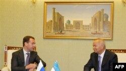 Toshkent, 14 iyun 2011