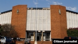 Harare Magistrates Courts
