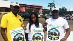Partidos extraparlamentares prometem combater a corrupção em Moçambique