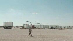 Jordan: Jos uvijek nema nade za povratak za sirijske izbjeglice