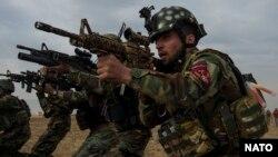ملي امنیت تېره ورځ کابل کې د داعش ډلې درې غړې ونیول
