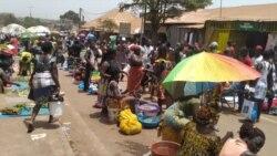 Tiniguena eLiga Guineense dos Direitos Humanos realizam inquérito sobre a administração pública