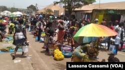 La pratique du coworking s'implante à Conakry