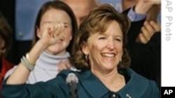 北卡羅來納州的民主黨籍聯邦參議員凱.黑根