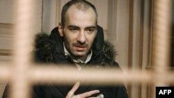 Василий Алексанян