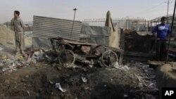 Επτά πολίτες νεκροί από αεροπορική επιδρομή του ΝΑΤΟ