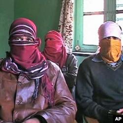 بھارتی کشمیر کے نوجوانوں کی بے چینی